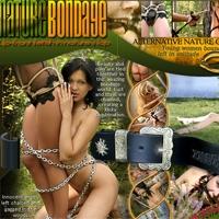 'Visit 'Nature Bondage''
