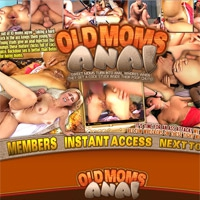 Join Old Moms Anal