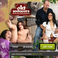 'Visit 'Old Seducers''