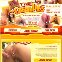 'Visit 'The Creampies''