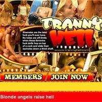 'Visit 'Tranny Hell''