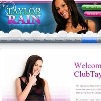 'Visit 'Club Taylor Rain''