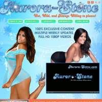 Join Aurora Stone
