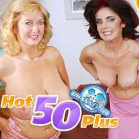 Join Hot 50 Plus