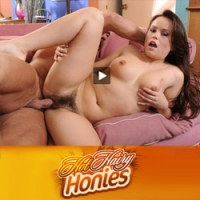 Join Hot Hairy Honies