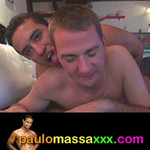 Join Paulo Massa XXX