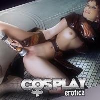 Join Cosplay Erotica