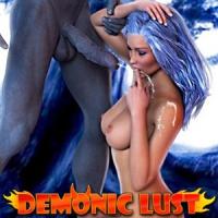 'Visit 'Demonic Lust''