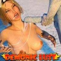 Read 'Demonic Lust' review