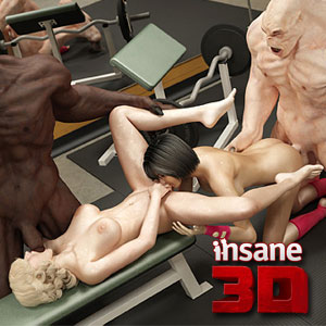 Join Insane 3D