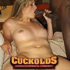 'Visit 'Cuckolds.me''