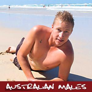 Australian Males