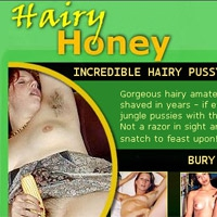'Visit 'Hairy Honey''