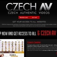 Join Czech AV
