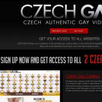 Join Czech GAV