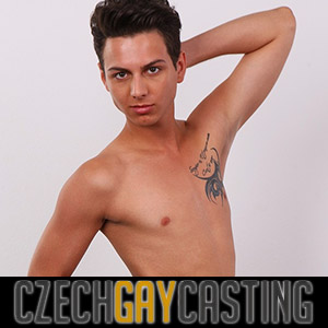 Join Czech Gay Casting