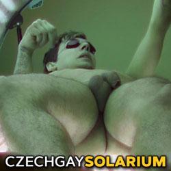 'Visit 'Czech Gay Solarium''