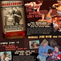'Visit 'Drunken Moms''