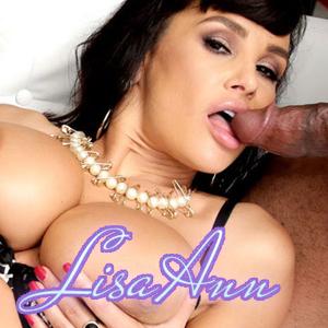 'Visit 'The Lisa Ann''