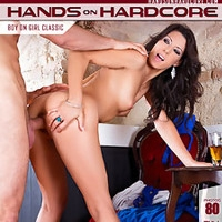 Join Hands On Hardcore