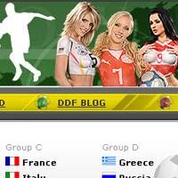 Join Sex Euro Cup