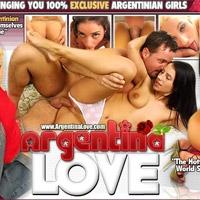 'Visit 'Argentina Love''
