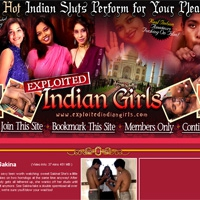 Join Exploited Indian Girls