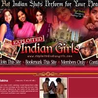 'Visit 'Exploited Indian Girls''
