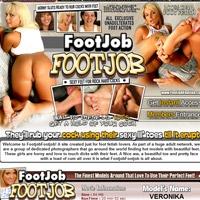 Join Footjob Footjob