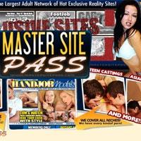 'Visit 'Master Site Pass''