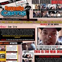 'Visit 'Revenge Cams''