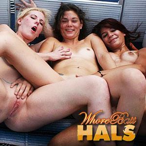 Join Whore Bait Hals