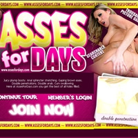'Visit 'Asses For Days''