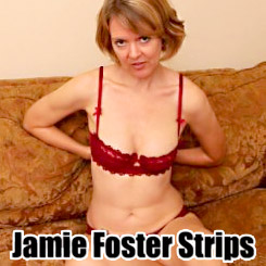 Join Jamie Foster Strips
