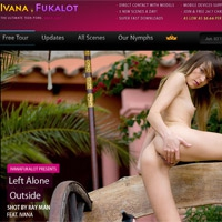 Join Ivana Fukalot