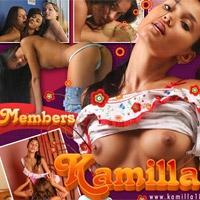 Join Kamilla 18