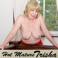 Read 'Hot Mature Trisha' review