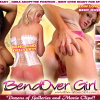 Join Bend Over Girl