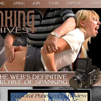 Join Spanking Archives