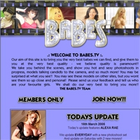 Join Babes.tv