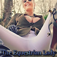Join The Equestrian Lady