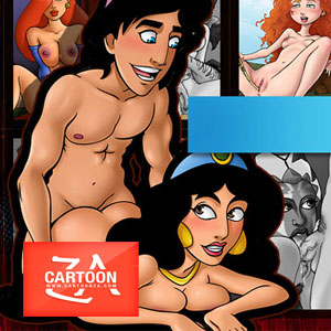 'Visit 'Cartoon Za''