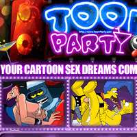 'Visit 'Toon Party''