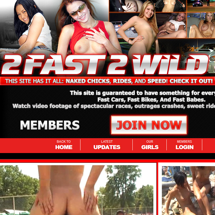Join 2 Fast 2 Wild