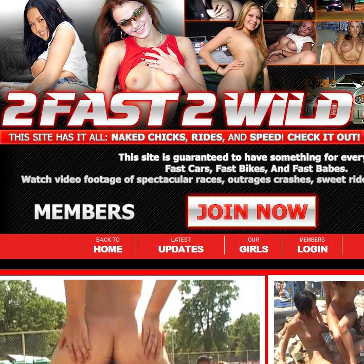 'Visit '2 Fast 2 Wild''