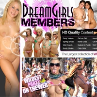 'Visit 'Dream Girls Members''