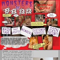 Join Monsters Of Jizz