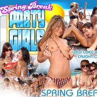 Join Spring Break Party Girls