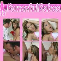 Join Powerful Babes