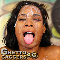 Gaggers full movies ghetto